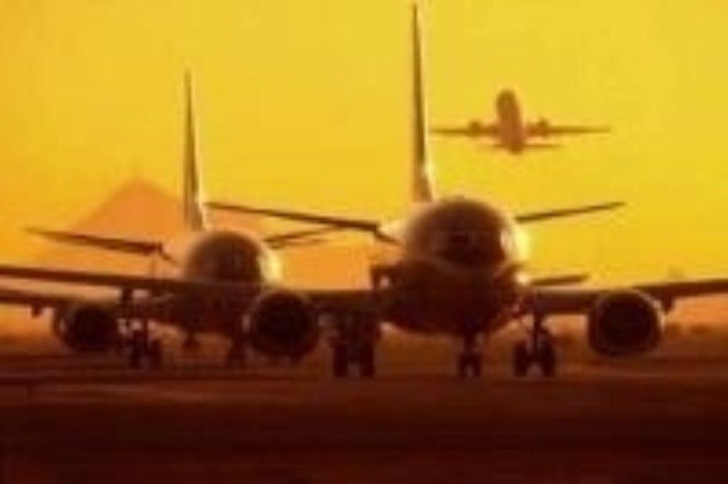 Nats execs collect bonuses, flight delays soar