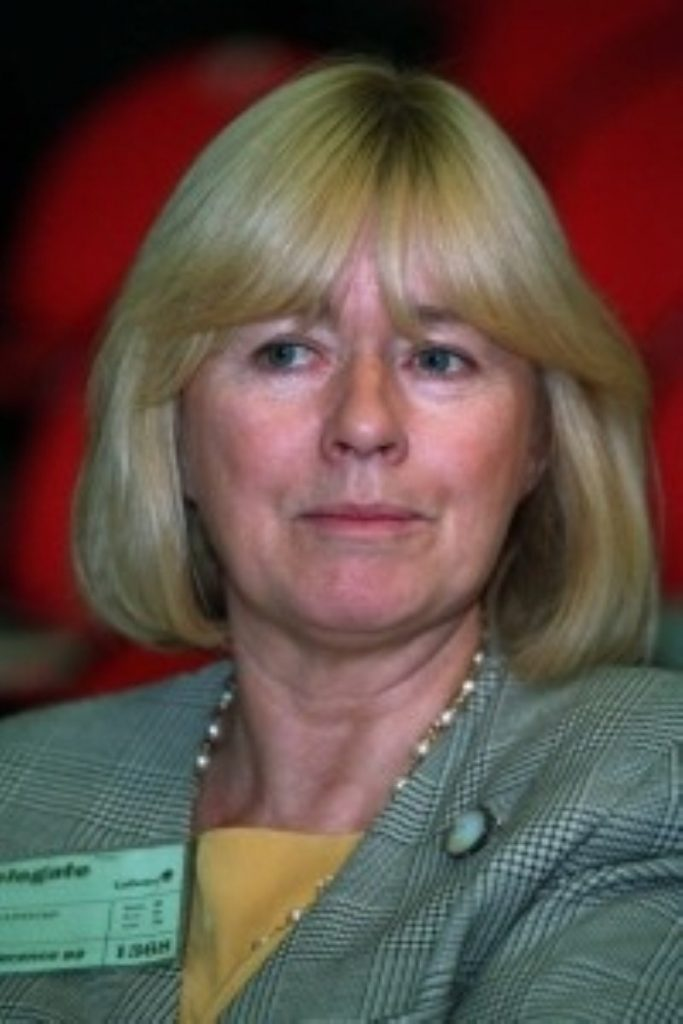Anne Clwyd: 'An independent review found that 70% of clinics in the private cosmetic sector are effectively unregulated'