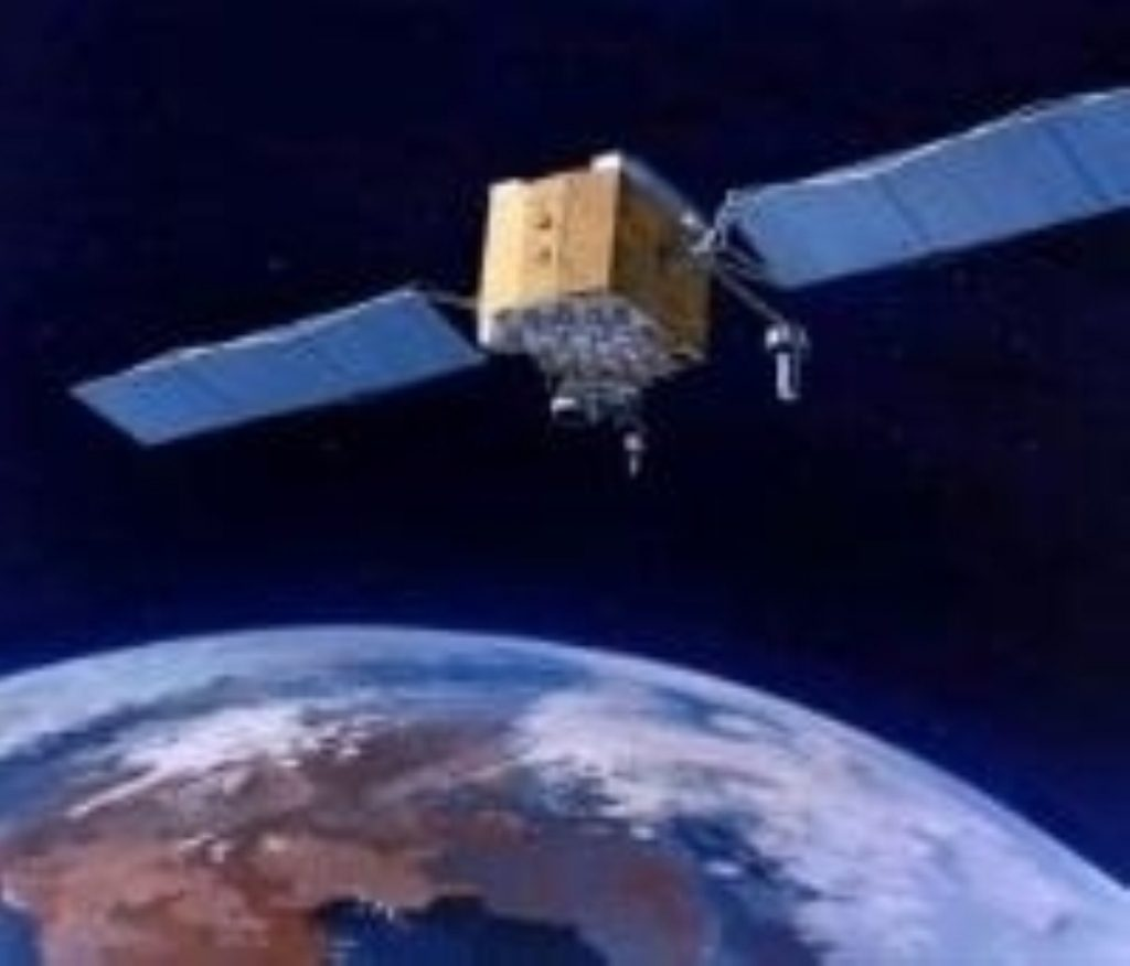UK vulnerable to 'space EMP attack'