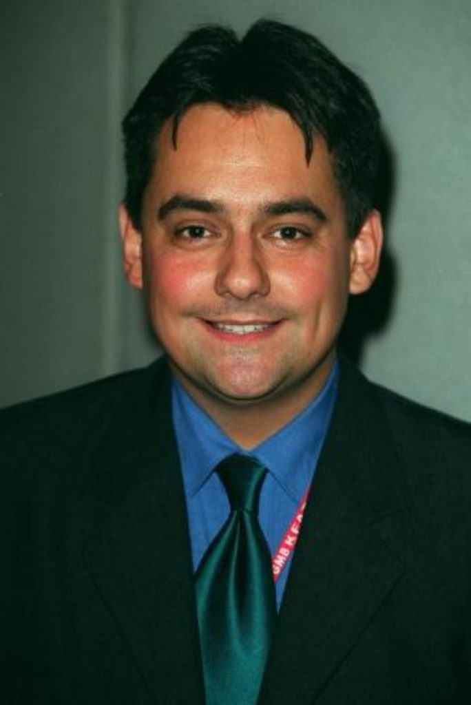 Twigg is MP for Liverpool West Derby