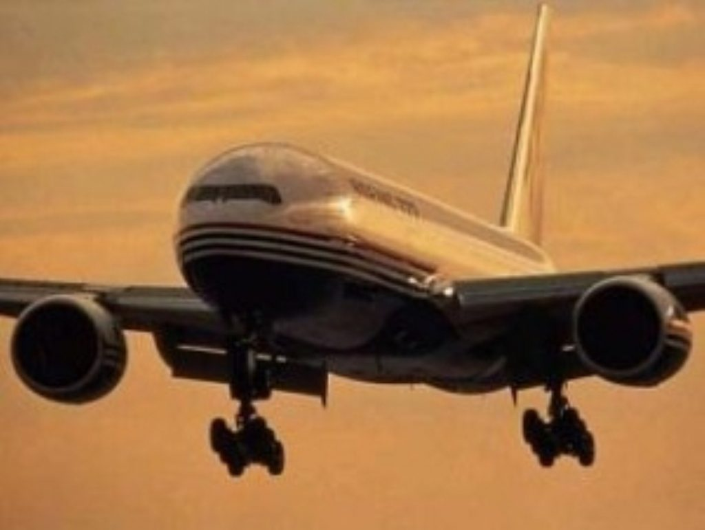 Extra aviation policy could help Britain's economy, businesses insist