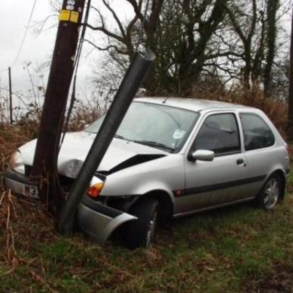 'bold measures' to cut crashes