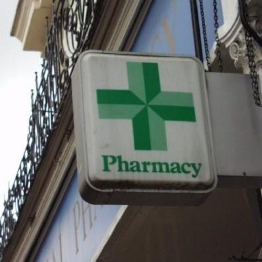 Govt consulting on extending pharmacists' powers