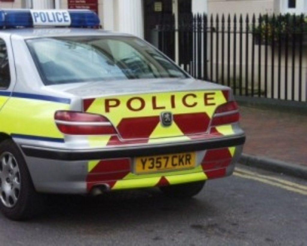 Police arrest nine in Birmingham counter-terror raids