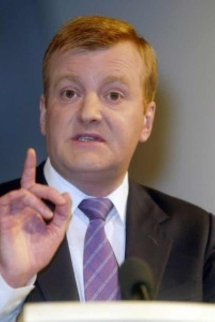 Kennedy: We would deliver a fairer NHS