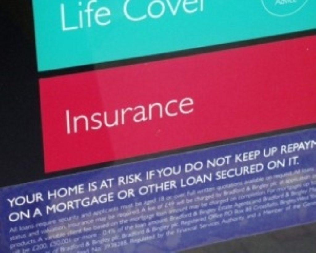 Insurers: Safety net needed for flooding risk