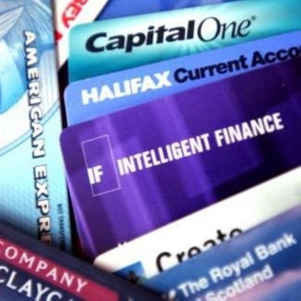 Card companies urged to be more transparent