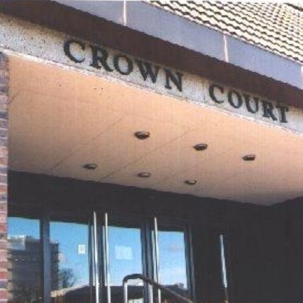 36 per cent of crime witnesses don't come to court