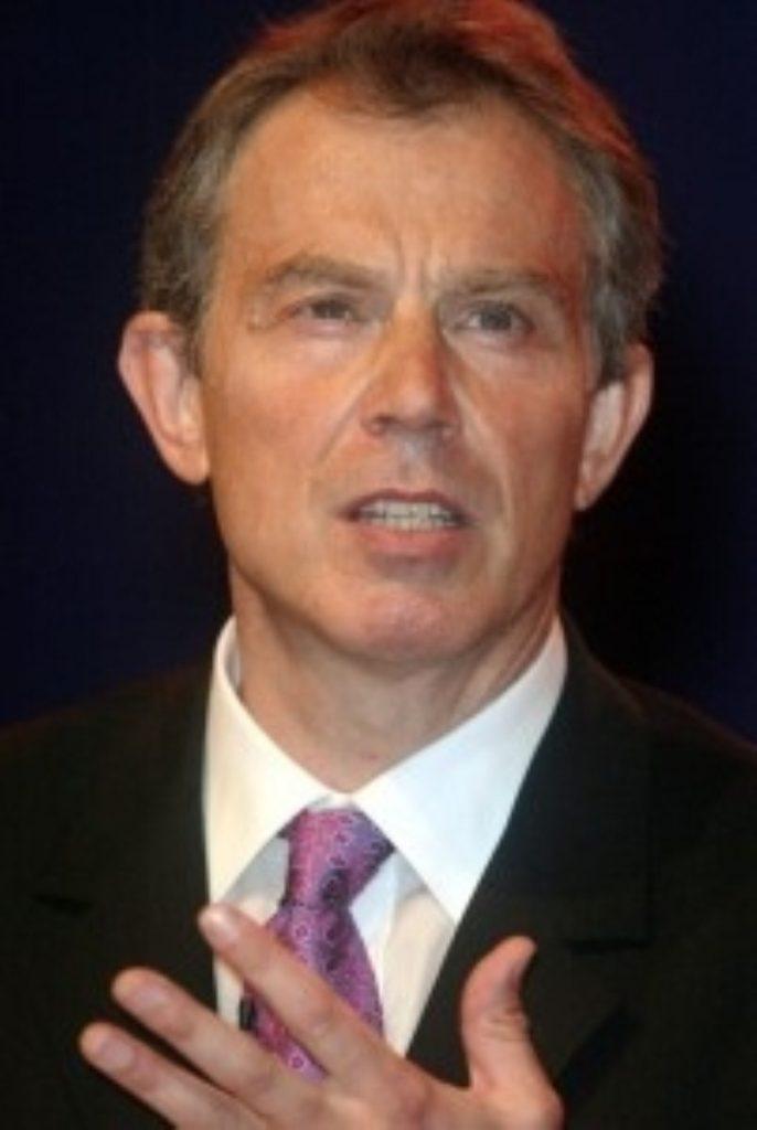 Tony Blair's policy reviews could help him reassert his leadership