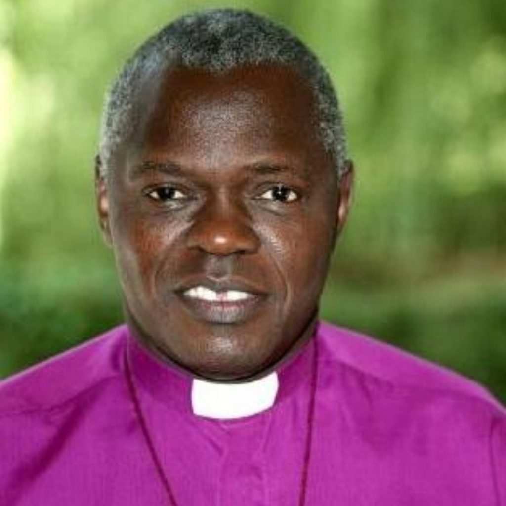 Archbishop of York condemns plans for 90-day detention