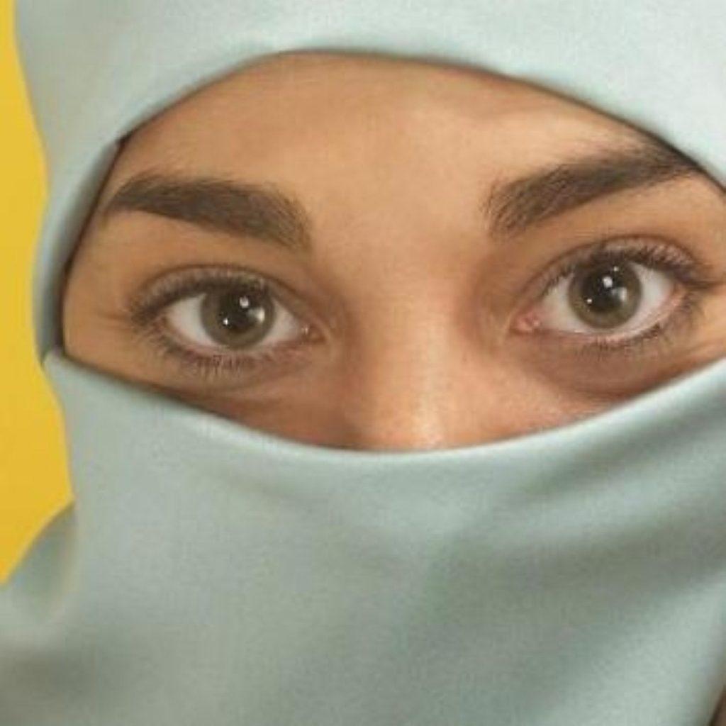 Headteachers allowed to 'ban' veils