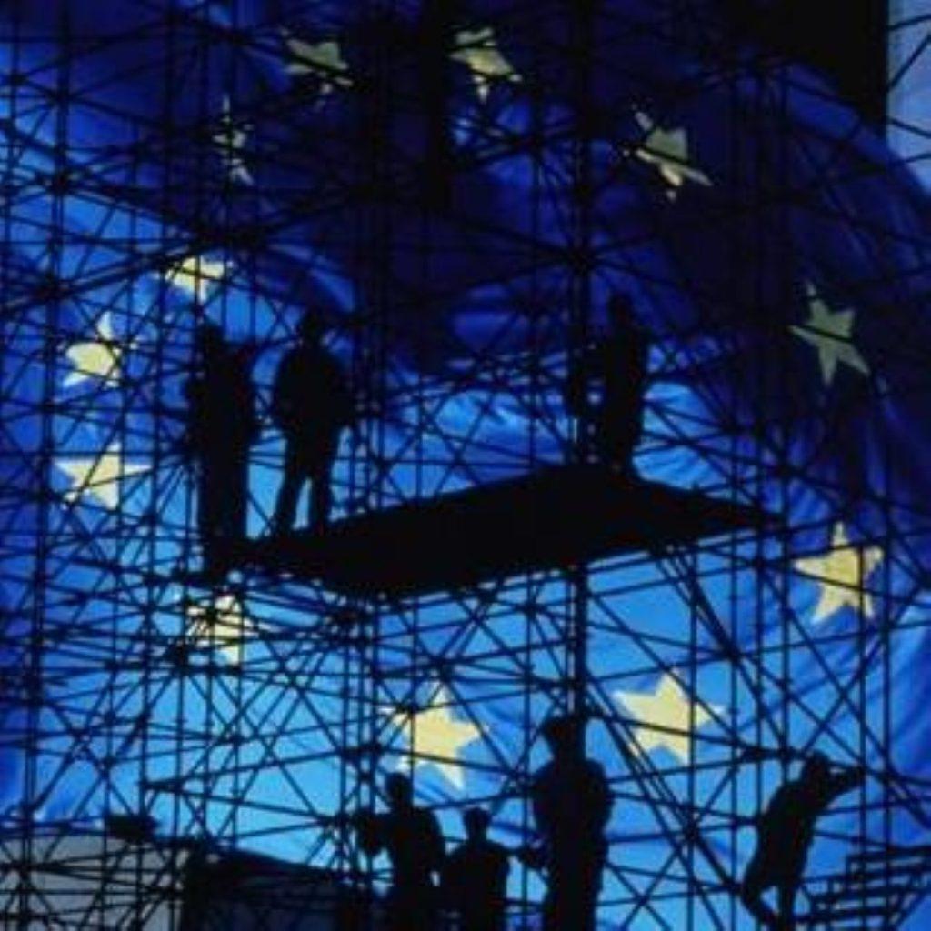 'Ten thousand EU laws' hit UK since 1998