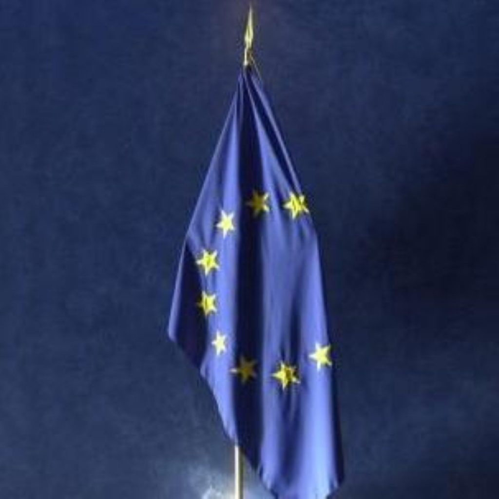 The treaty is said by critics to be an EU constitution in disguise