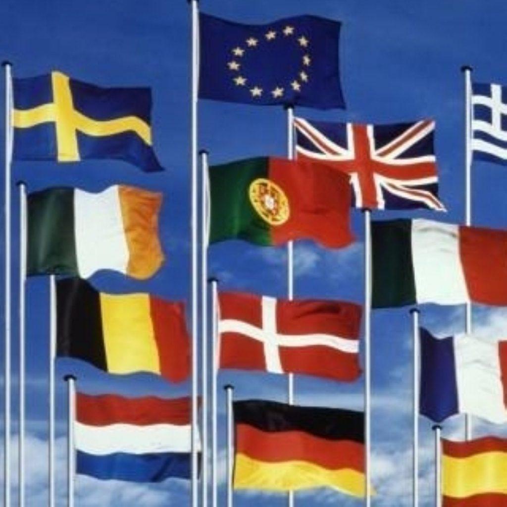 Peers say ministers should champion EU enlargement