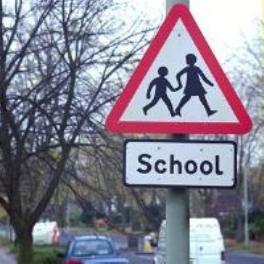 Should schools drug test pupils?