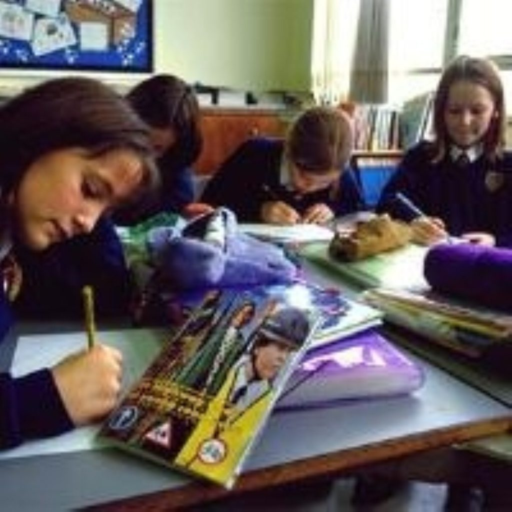 Faith schools may have to take a percentage of their pupils from different religions