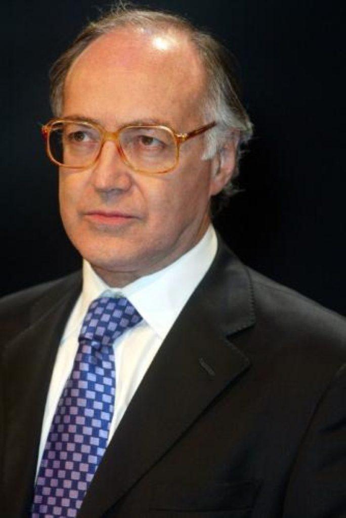 Ukip leader to target Michael Howard's seat