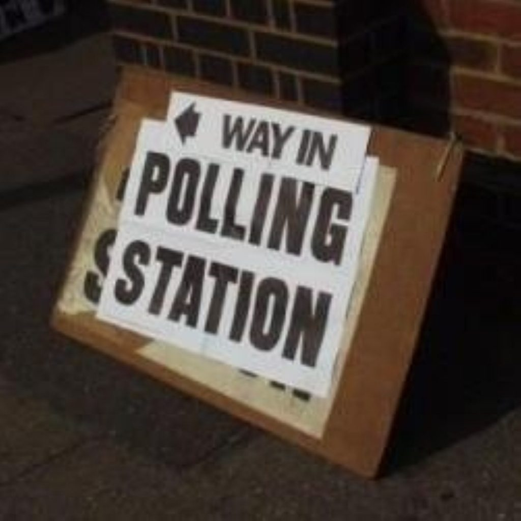 Further polls likely in the near future