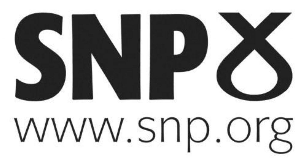 SNP unveil manifesto