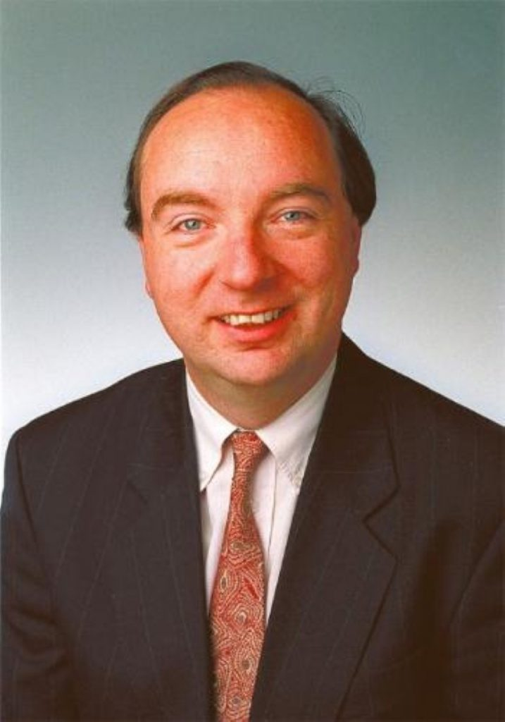 Norman Baker's call for a free vote on Trident was rejected by Lib Dem delegates