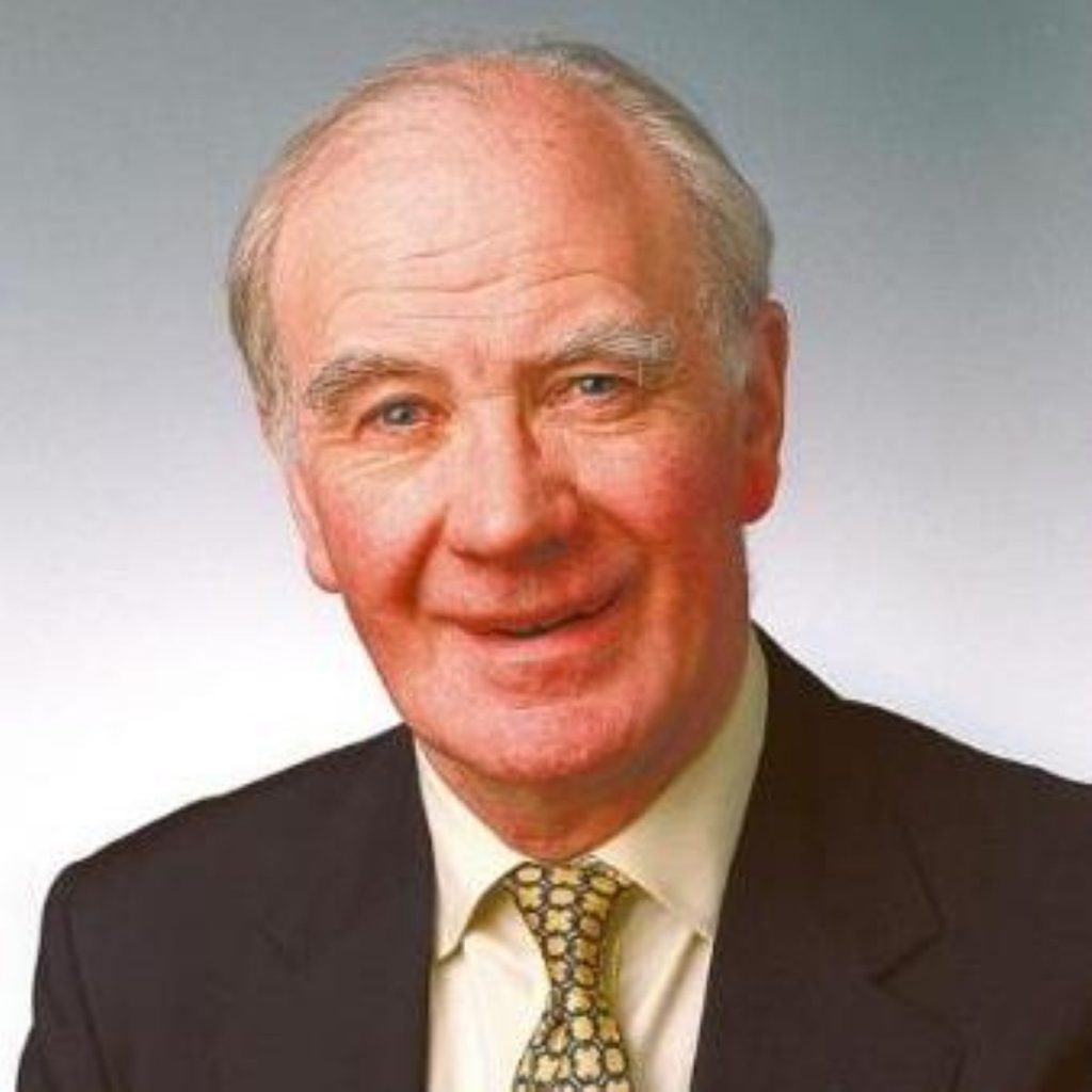 Menzies Campbell's tax policies could be rejected by his party this week