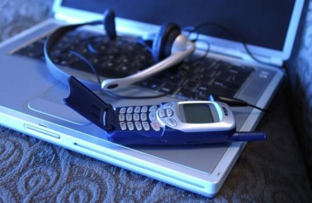 MPs are told to accept phone taps