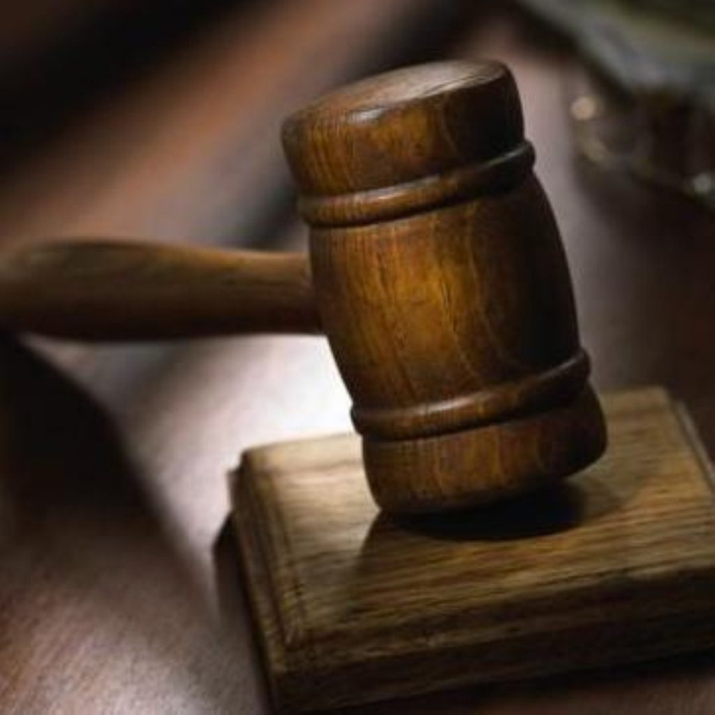 Early research shows community order sentences are lowering re-offending