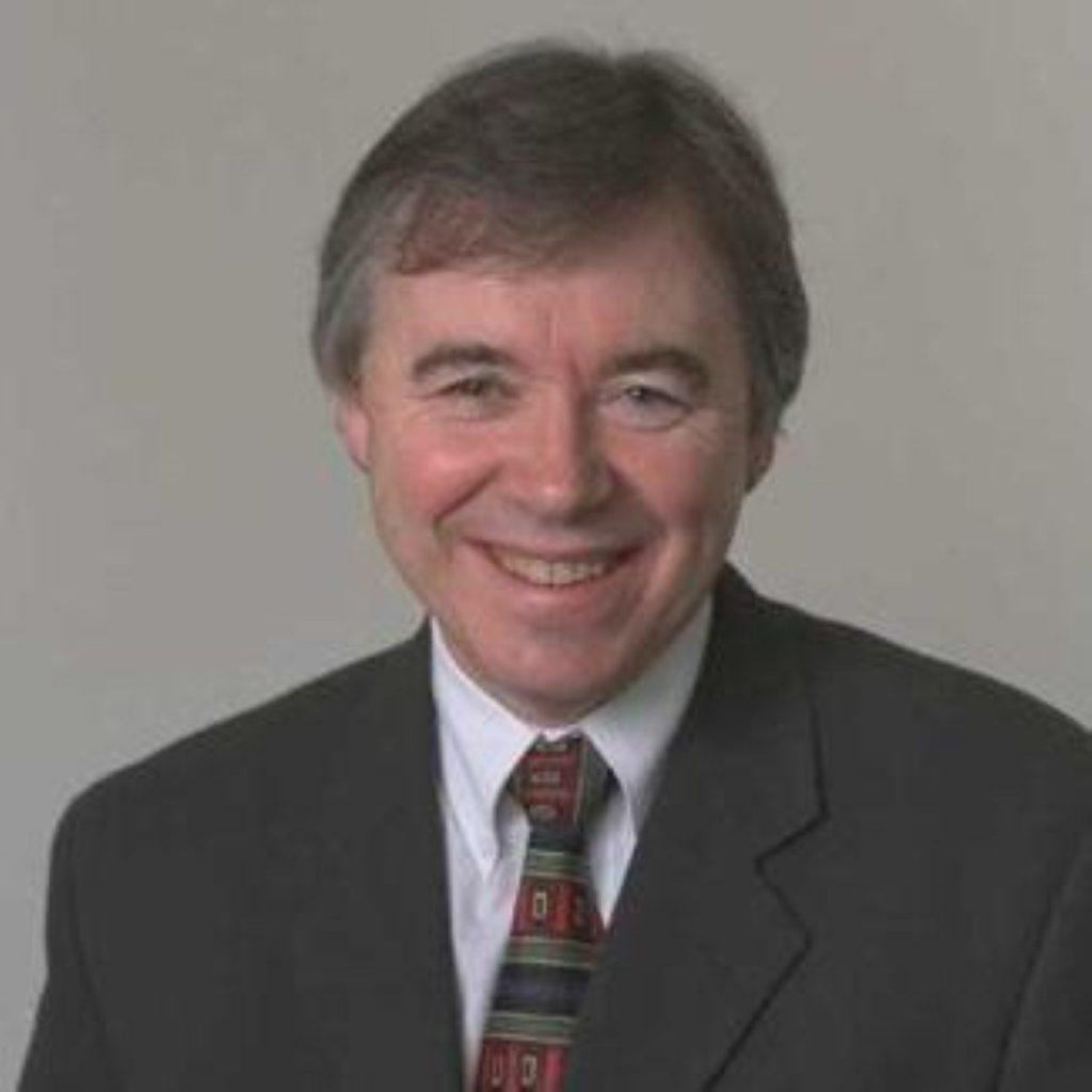 Plaid join Labour Cabinet