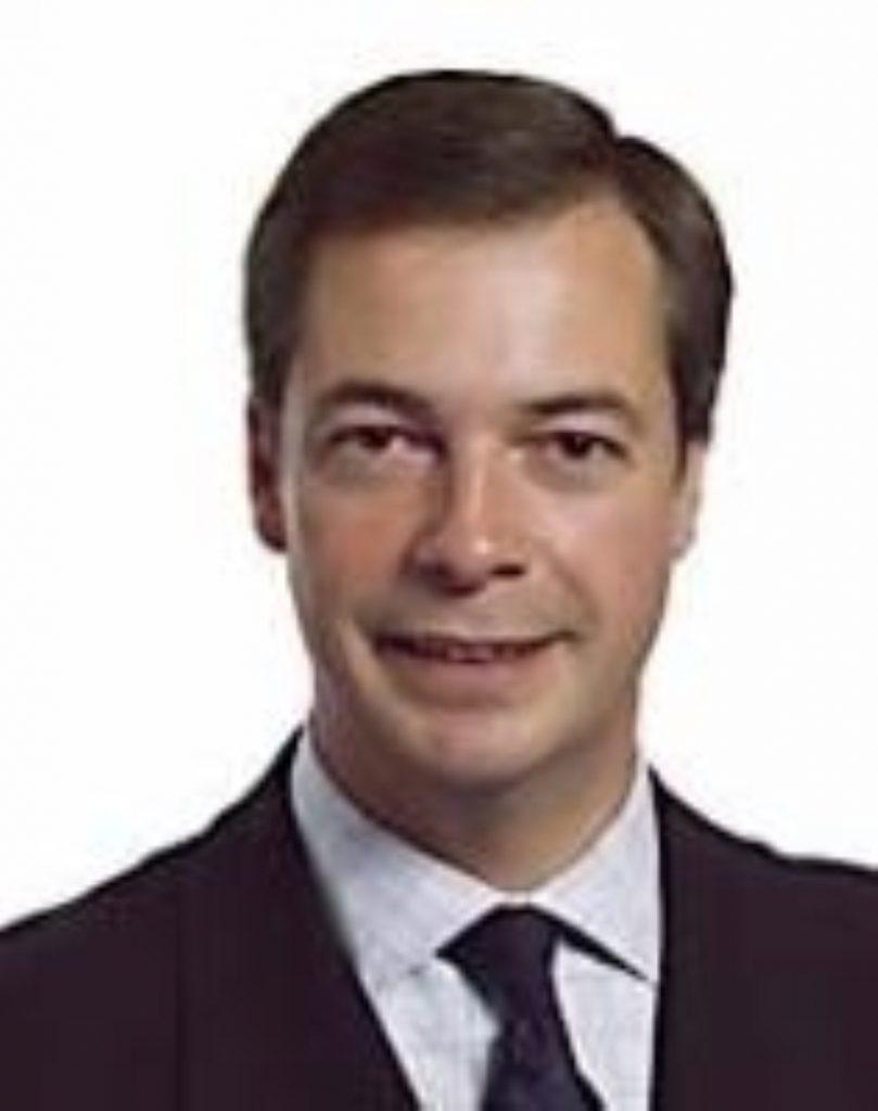 Ukip leader Nigel Farage tries to broaden party's appeal