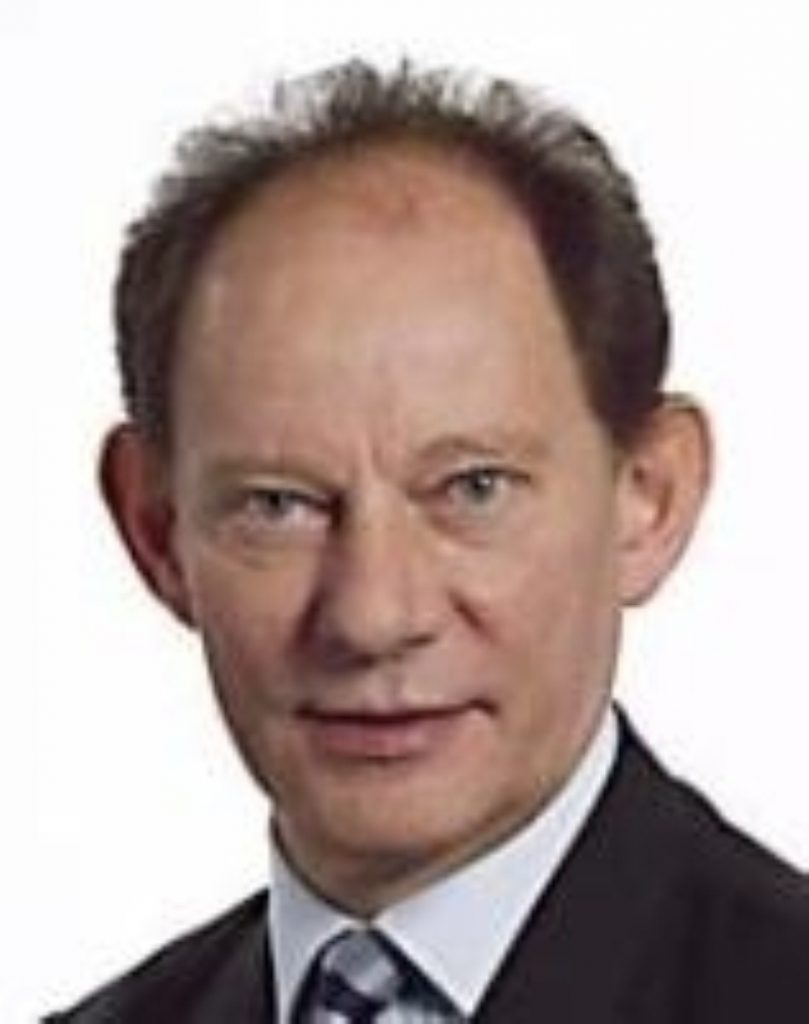 Edward McMillan-Scott is the Liberal Democrat MEP for Yorkshire and the Humber.
