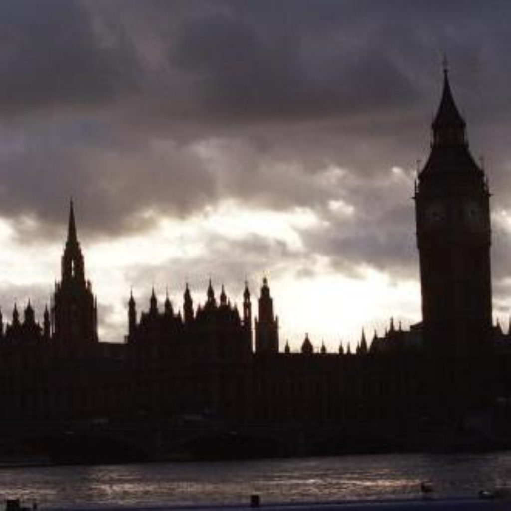 Second Chamber of Parliament Bill published