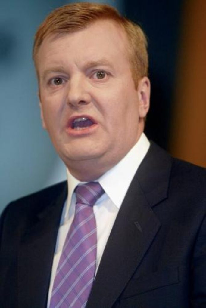 Charles Kennedy warns Tony Blair must listen to critics over education reform