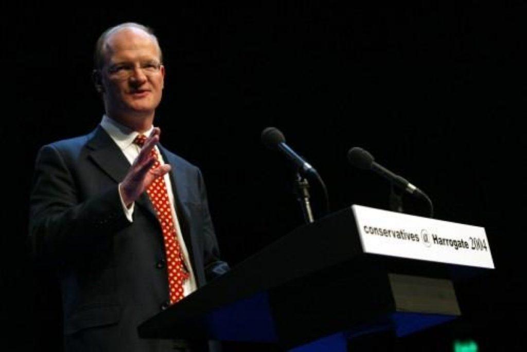 Willets: 'No politician'