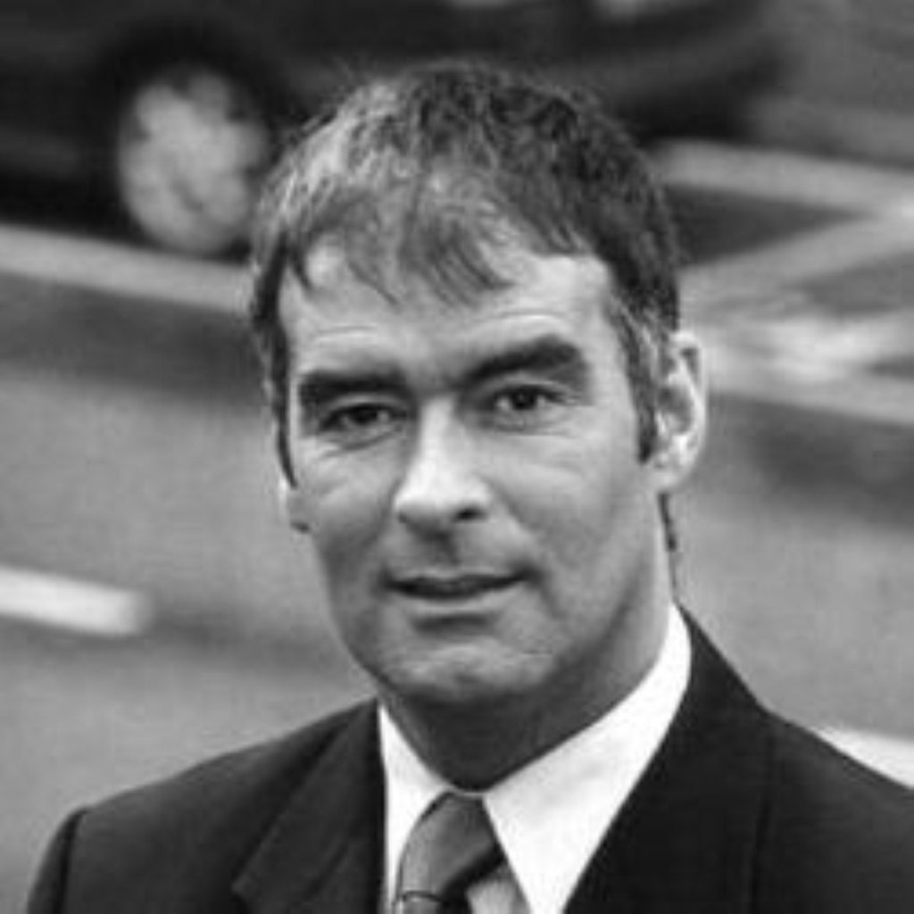 Tommy Sheridan may contest the Glasgow East by-election
