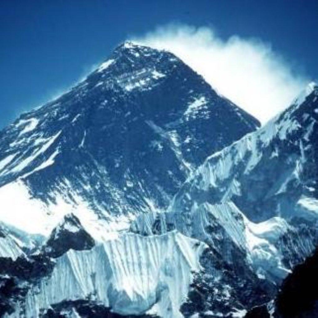 Mountain state in political turmoil