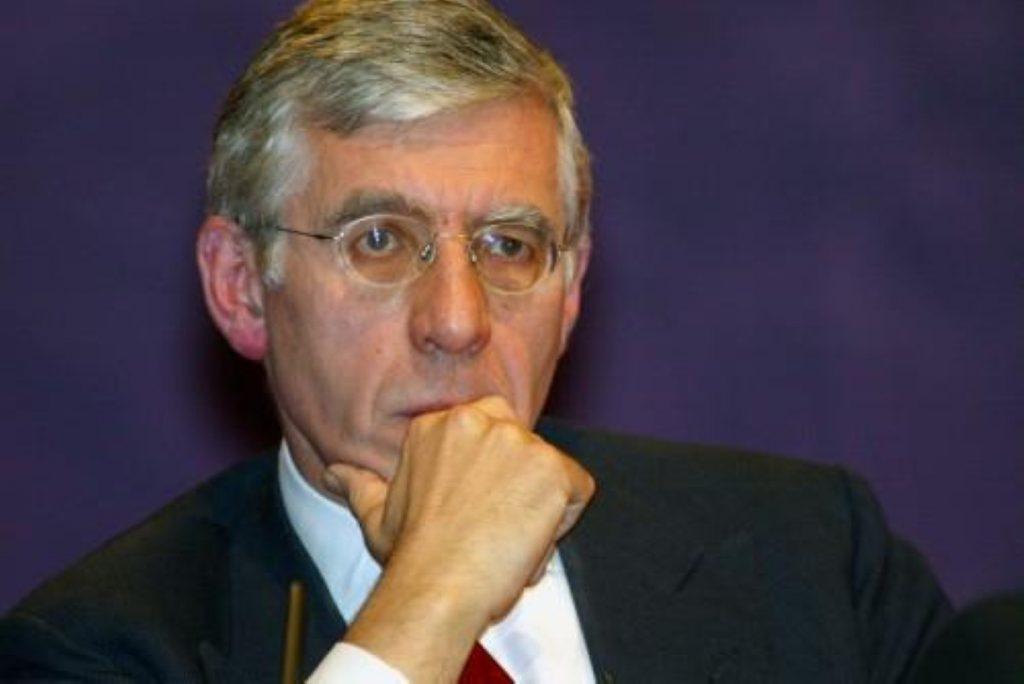 Straw ends 'constructive' talks with union