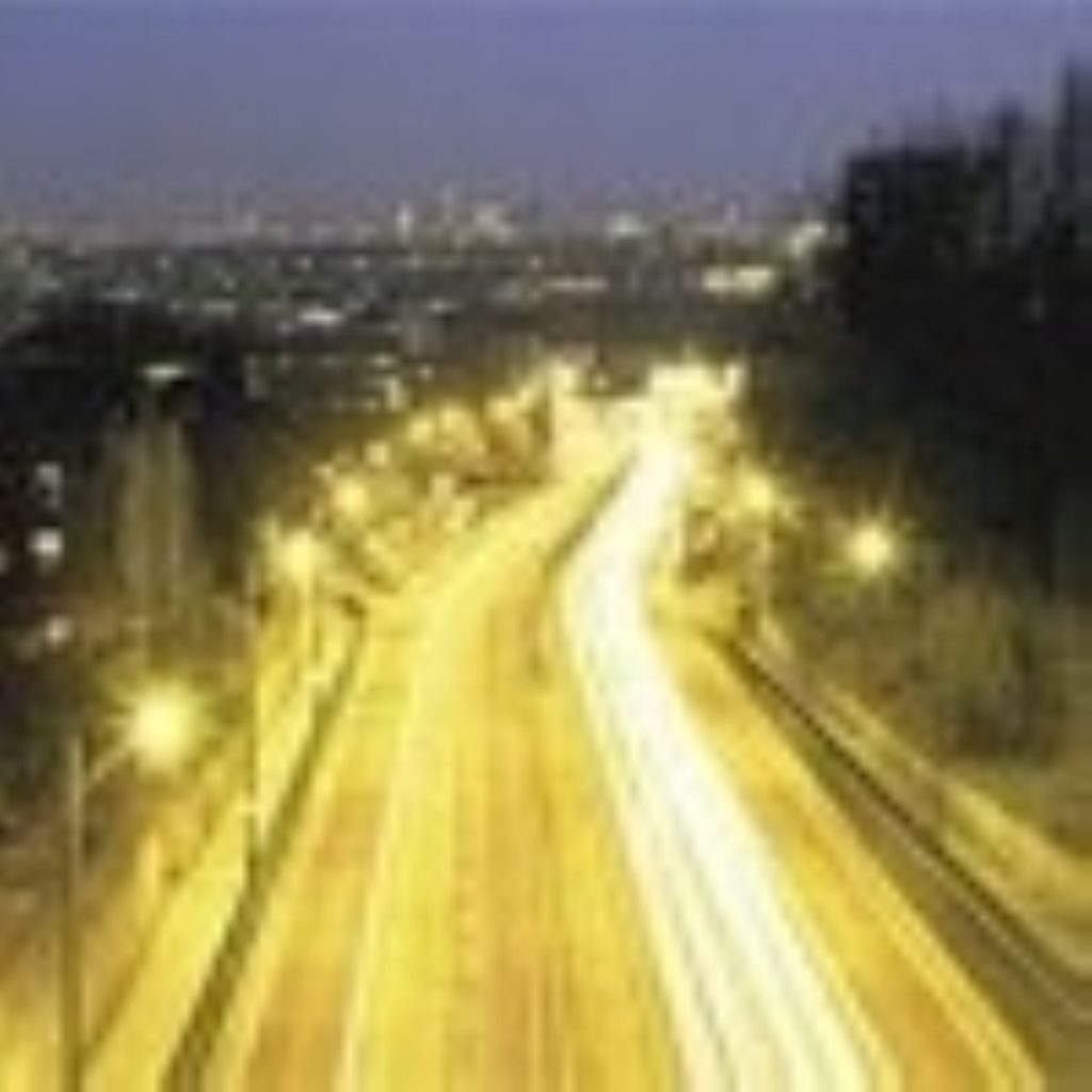 The DfT has been criticised for missing targets on emissions and public transport use