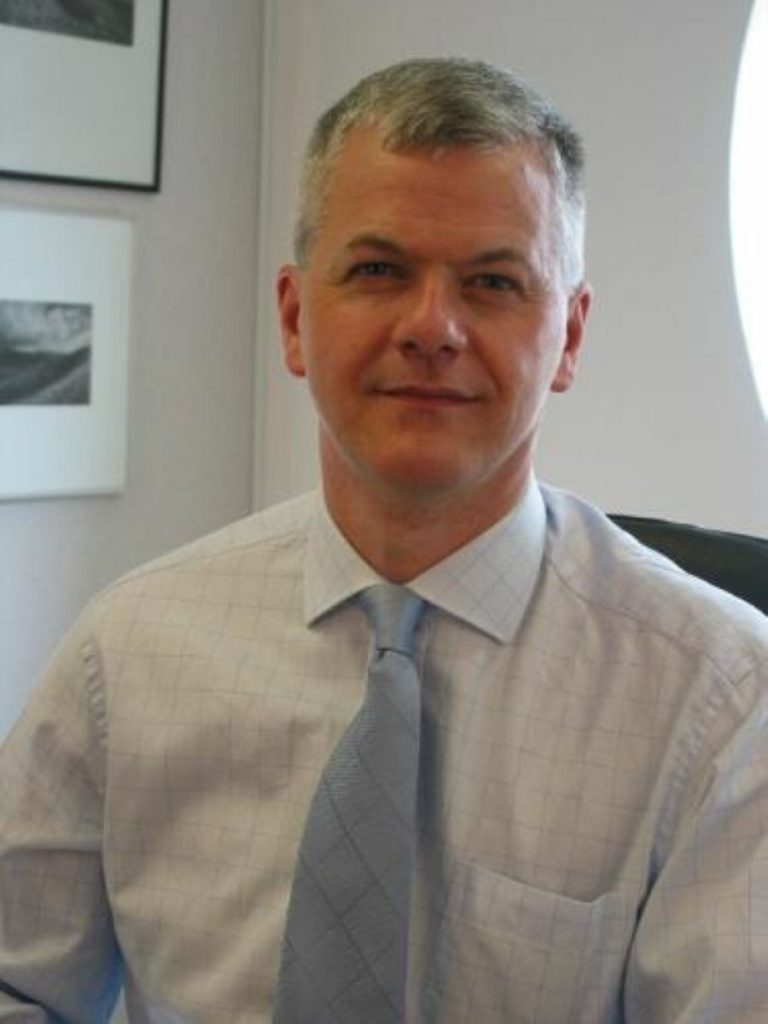 Bell: Specialist schools are improving