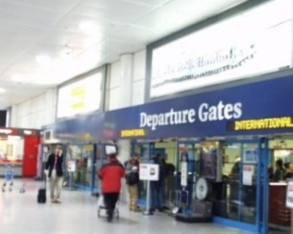 Stranded airline passengers to receive compensation