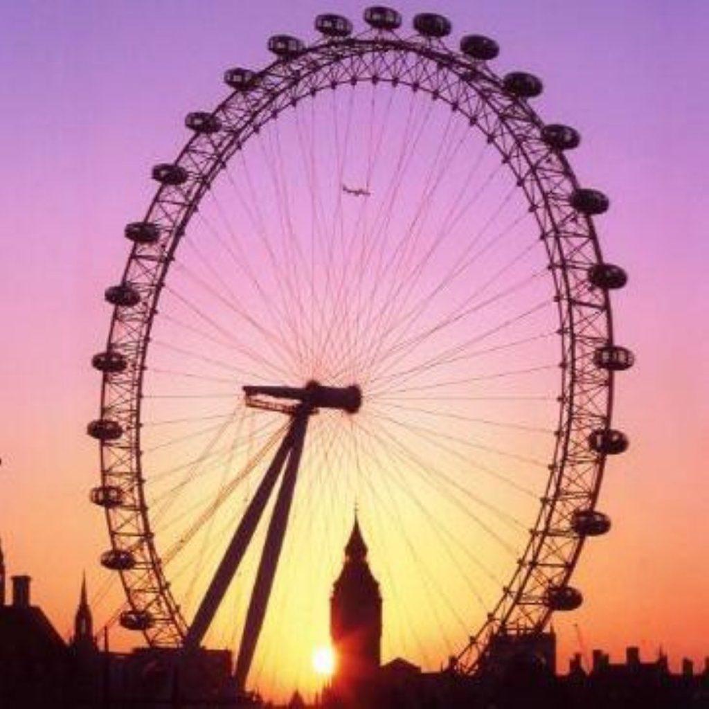 Londoners 'overrepresented' on quangos