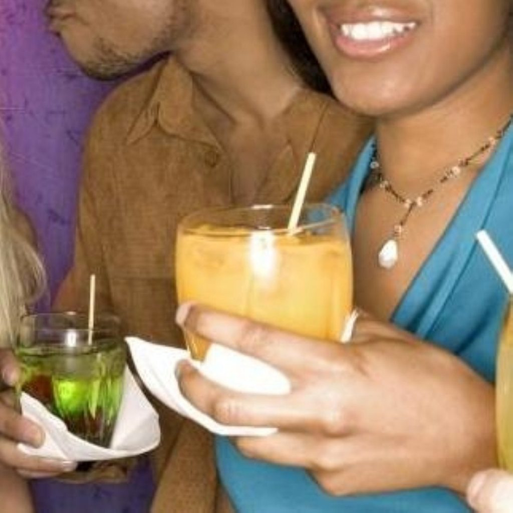 Clegg calls for minimum price on alcohol