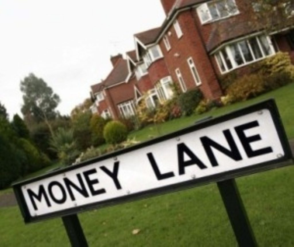 The government has denied that nicer neighbourhoods will be subject to higher council taxes