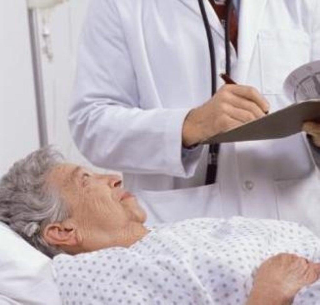£67 million for elderly care