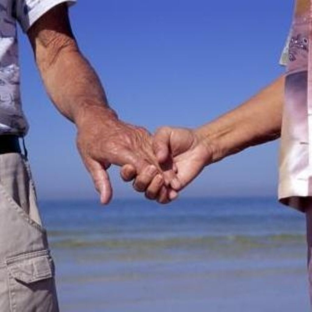 Tory report says couples are key to social breakdown