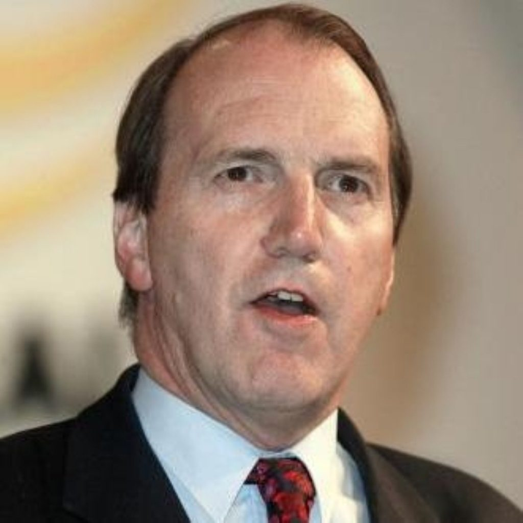 Simon Hughes was among the Lib Dem delegates who insisted the party's luck was improving