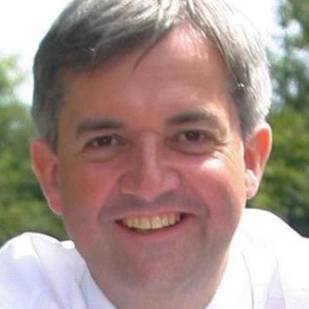 Huhne: Take action early