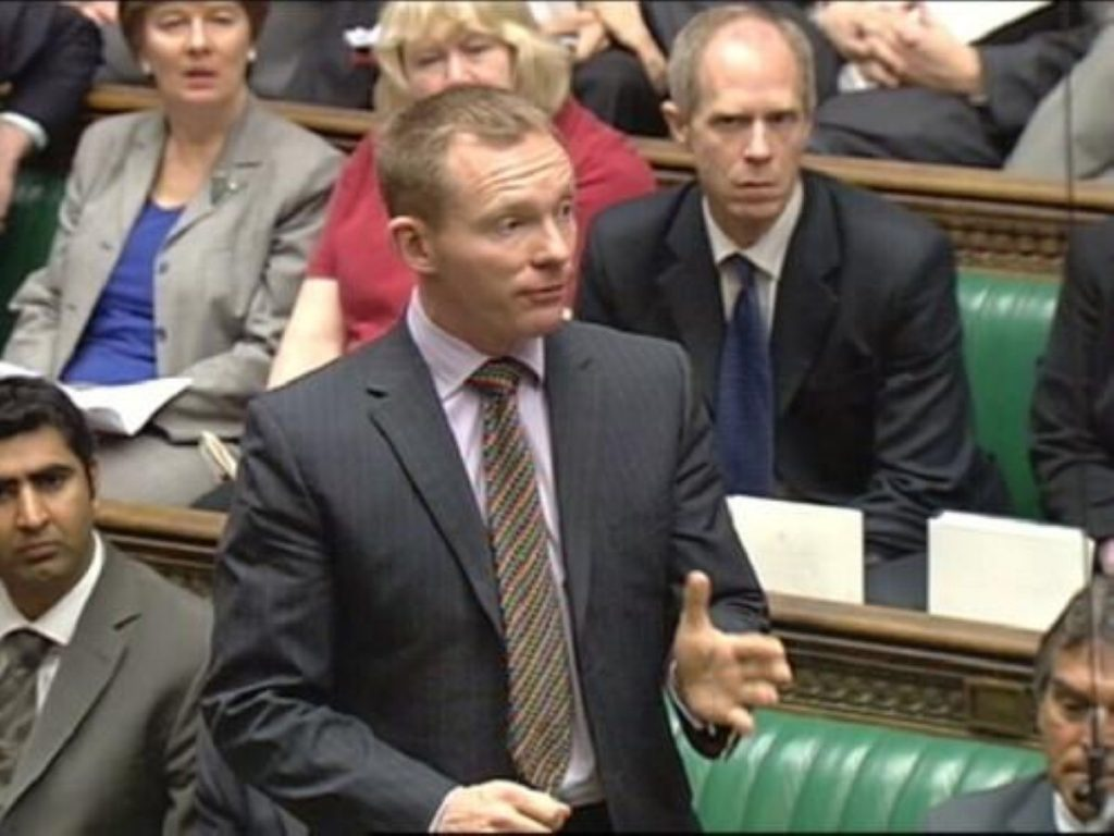 Chris Bryant suggests summoning Murdochs to bar of the House