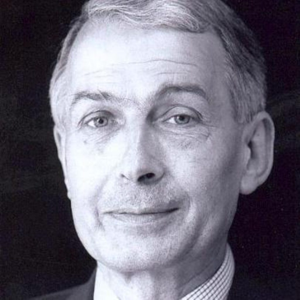 Frank Field's presence loomed large over the Commons last night