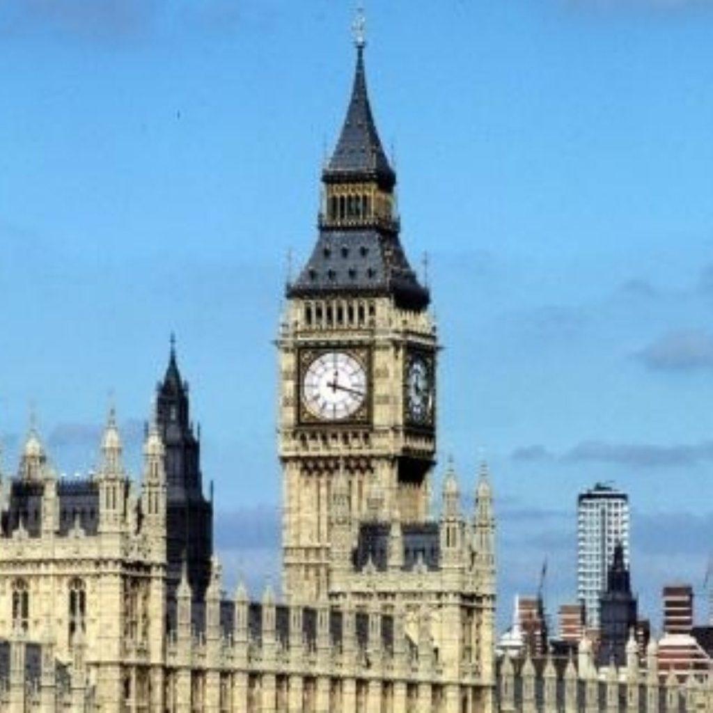 Parliament 'needed more debate' on control orders