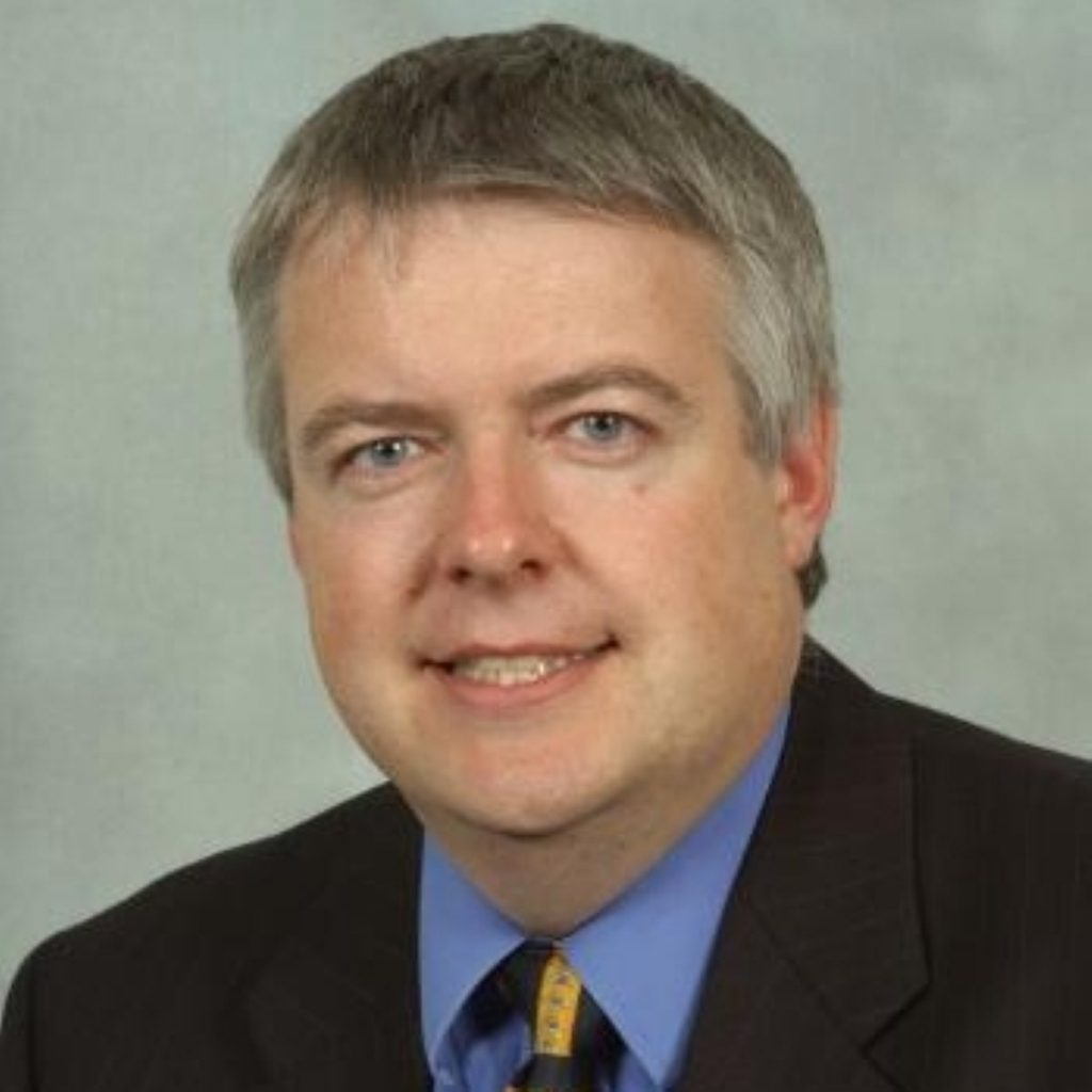 Carwyn Jones hopes his party will secure an outright majority in the Welsh Assembly.